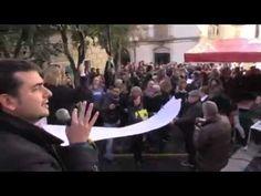 CARLO SIBILIA - TOUR #IODICONO - Potenza