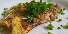 Frühstücks-Omelett schmeckt immer, hier eine Variante mit ganz vielen frischen Kräutern direkt aus dem Garten :) Kraut, Pork, Health, Simple, Breakfast Omelette, Fresh, Healthy Recipes, Food Food, Kale Stir Fry