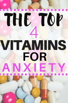 I use these vitamins for anxiety to help me manage my symptoms. This post has all the vitamins I take for anxiety that help me feel better when I'm struggling with anxiety. remedies for anxiety remedies for sleep remedies for anxiety Anxiety Tips, Anxiety Help, Stress And Anxiety, Health Anxiety, Anxiety Cure, Diet For Anxiety, Overcoming Anxiety, Therapy For Anxiety, Calming Anxiety