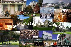 Best Colleges in Top of the United States See more posts on CollegeLeaf