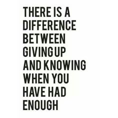 There is a difference #quote