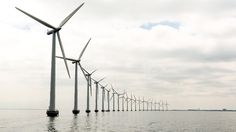 A promising offshore wind energy project has languished on the East Coast for 15 years—and its enemies range from a Koch brother to the Kennedys.