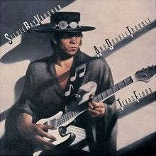 Stevie Ray Vaughan and Double Trouble : Texas Flood