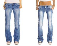 casual Bootcut Schlagjeans mit ausgewaschenen Stellen http://www.bestyledberlin.de/index.php/damen-bekleidung/jeans/bootcut.html