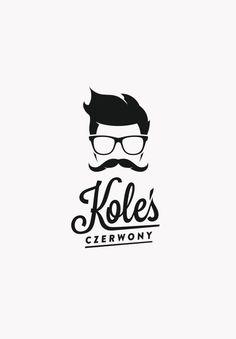Koleś (Dude) — The Dieline