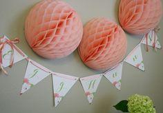 Easter Inspiration: Egg Hunt Banner
