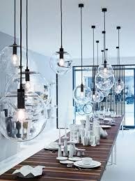 Afbeeldingsresultaat voor hanglamp met glazen peertjes