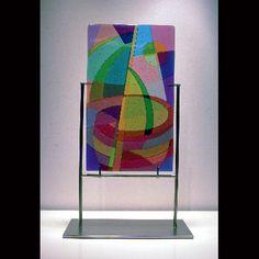 Dorothy Hafner Pismo Fine Art Glass