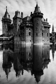Castle by Dario  on 500px