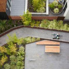 300 Ivy by Fletcher Studio « Landscape Architecture Works | Landezine