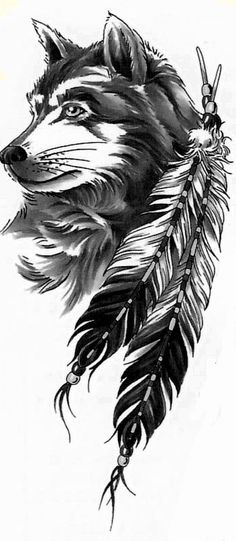 Something I drew a few years back while ventureing into Native American art. It's been ages since I looked at it, but i saw it again and fell in love again with it. It is pencil and white paper wit...