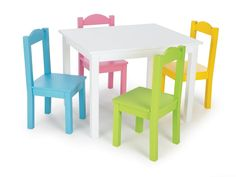 Kids Work Table And Chairs ~ http://monpts.com/kids-work-table-and-chairs/