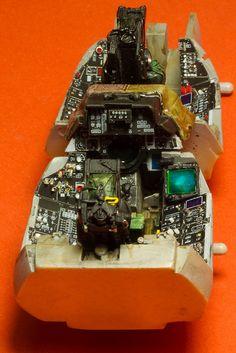 F14A Cockpit by nick-edw, via Flickr
