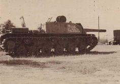 Sturmpanzerkampfwagen SU-152(r)
