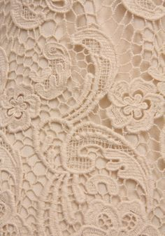 Gold Lace Fabric, Embroidered Lace Fabric, Mod Dress, African Fabric, Cotton Lace, Modcloth, Retro Vintage, Ruffle Blouse, Morning Flowers