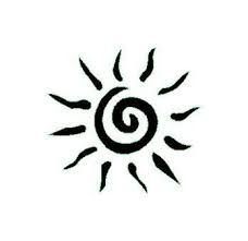 Geometric Tattoo – Pochoir soleil pour tatouage temporaire Unik tattoo nice Geometric Tattoo – Sun stencil for temporary tattoo Unik tattoo Sun Tattoo Designs, Tattoo Sleeve Designs, Tattoo Designs For Women, Sleeve Tattoos, Pixel Tattoo, Unique Tattoos, Small Tattoos, Tattoos For Guys, Sun Tattoo Small