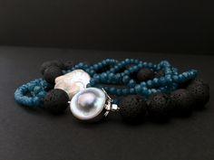 Lava, Beaded Bracelets, Jewelry, Design, Fashion, Jewlery, Moda, Jewels, La Mode