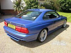BMW E31 840 Ci