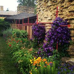 Taliesin (Spring Green, WI) June 2012