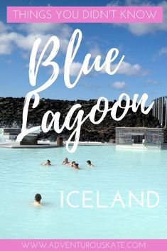 If there's any one attraction you're planning to visit in Iceland, it's very likely the Blue Lagoon. Being the most popular destination, there are plenty of guides and how-tos for the Blue Lagoon. But to be honest, I was surprised by how many things I didn't know, and how many things people should know before they go || Adventurous Kate: Solo Female Travel Blog