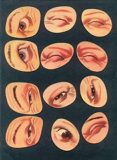 physog yeux 2 by pilllpat (agence eureka), via Flickr