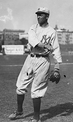OUTFIELDER: Guy Zinn. played all or part of five seasons in Major League Baseball from 1911-1915.  FENWAY FIRST: On April 20, 1912 he scored the first ever run at Fenway Park.