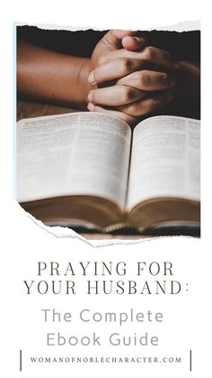 Praying Wife, Praying For Your Husband, Praying For Others, Christian Marriage, Christian Women, Bible Quotes, Bible Verses, Blue Bible, Proverbs 31 Wife