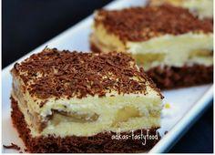 Pečenie Archives - Page 4 of 78 - NajRecept. Sweet Recipes, Tiramisu, Baking Recipes, Cheesecake, Food And Drink, Ethnic Recipes, Glass, Cake Recipes, Deserts