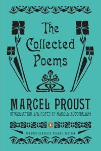 """""""Everyone knows In Search of Lost Time, but few know that Marcel Proust started on poetry and kept at it throughout his life. For the centennial of Swann's Way, editor Harold Augenbraum brought together 20 renowned poets and translators to publish the most complete volume of Proust's poetry ever assembled, in an edition with both French and English. Most of the poems in The Collected Poems of Marcel Proust have never been translated into English or published in book form until now."""" Daily…"""
