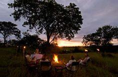 """<p><strong>Where:</strong> Zambia</p><p>The <a href=""""http://www.zambiatourism.com/destinations/natio... - Night Safari"""