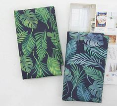 Hey, I found this really awesome Etsy listing at https://www.etsy.com/listing/527384108/tropical-leaf-hawaii-summer-patterned Summer Patterns, Tropical Leaves, Textile Prints, Quilt Making, Fabric Patterns, Korea, Hawaii, Cloth Patterns, Hawaiian Islands