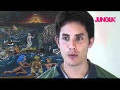 Niño Indigo . Matias de Stefano . Parte 1 de 5