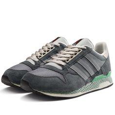 Adidas ZXZ Adv 80s (Collegiate Silver)
