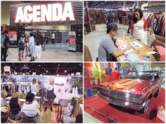 The Agenda Show remains streetwear's top agenda. (http://www.apparelnews.net/news/2014/jul/17/agenda-surging-retail-traffic-new-lines-debuts/) #Agenda #Show #Trade #Show #AgendaShow #Streetwear #Action #Sports #TradeShow #Long #Beach #LBC #LongBech #Clothes #Style #Fashion #Design #California #Clothing #Apparel #News #ApparelNews