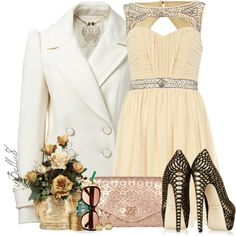 """""""Angel"""" by bella8 on Polyvore"""