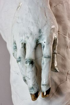 Claire Curneen - Sculpture