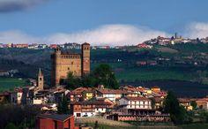 Langhe - Piemonte - Italia