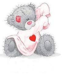 corazon y oso