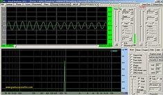 LIVE ON STAGE: Visual Analyser - analizzatore di spettro freeware...