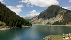 #Valtellina walking and trekking experience... do you know this lake?