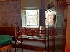 Second Floor - Lucca – Historical Villa Pieve for sale