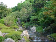 Good japanischer Garten Koi Bonsai Stein Garten Jahreszeiten Fliesenverlegung Teehaus Moos Baumgestaltung Teichbau die sch nsten G rten
