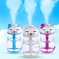 'Cat Aroma Diffuser' - Tap the link now to see all of our cool cat collections!