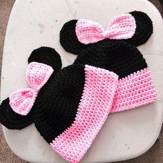 Minni Mouse Hats