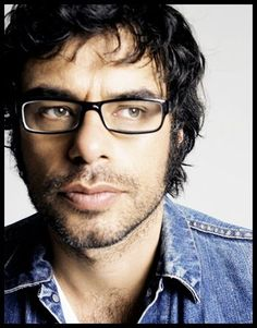 Jemaine Clement-Flight of the Concords