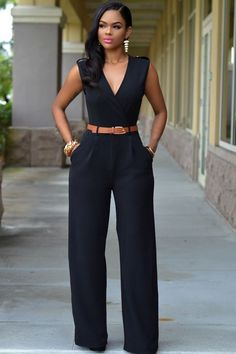 3d8771e0508a 6 Jumpsuit Styles You Can Effortlessly Pull Off at the Office