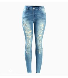 Item Type: Jeans Gender: Women Fit Type: Skinny Decoration: Button,Pockets,Hole,Bleached,Ripped,Washed,Scratched,Vintage Jeans Style: Pencil Pants Brand Name: youaxon Waist Type: Mid Fabric Type: Soft