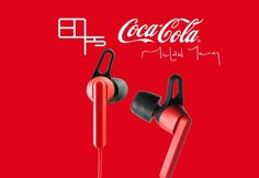 Eops x Coca-Cola x Michael Young