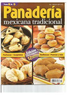 Panaderia mexicana