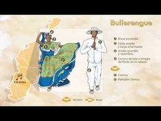 Trajes Típicos de Colombia, Bullerengue - YouTube Youtube, Art, Tela, Text Quotes, Virgen De Guadalupe, Ethnic Dress, Dancing, Report Cards, Suits